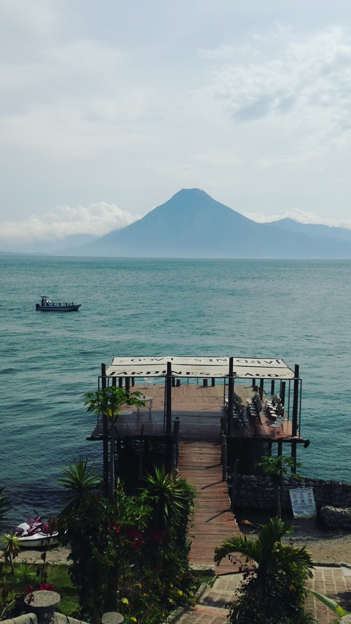 Visiting Guatemala: Best Restaurants & Hotels in Panajachel, Lake Atilan & Flores